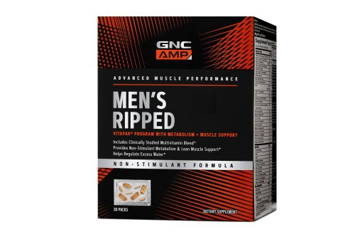 Peak Your Metabolism with This GNC Vitamin Multipack at Amazon   The Manual