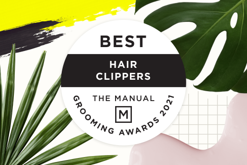 The 5 Best Hair Trimmers and Clippers for Men in 2021 | The Manual