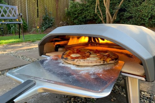 Why You Should Buy a Pizza Oven on Amazon Prime Day | The Manual