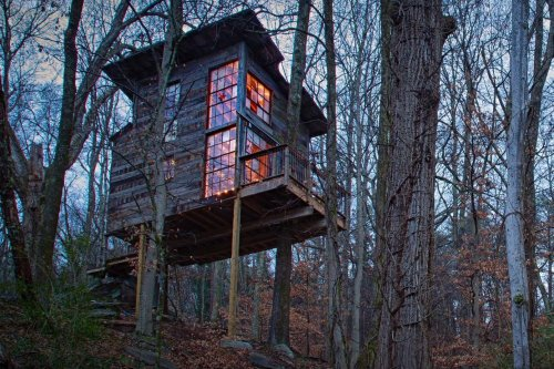 The 8 Best Cabin Rentals in Tennessee to Book in 2021   The Manual