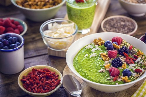 What are Antioxidants? Understanding the Peculiarities Behind This Term 2021   The Manual