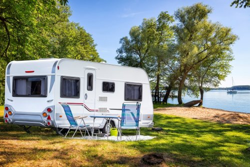 Best RV Campgrounds in the United States | The Manual
