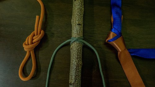 6 Types of Knots Every Outdoorsman Should Know | The Manual