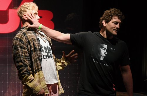 Jake Paul vs. Ben Askren Time: When are They Entering the Ring? | The Manual