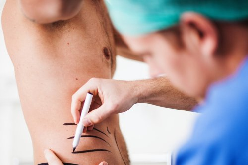 Plastic Surgery for Men Guide: What To Know   The Manual