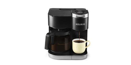 This Is the Keurig Deal You've Been Waiting For | The Manual
