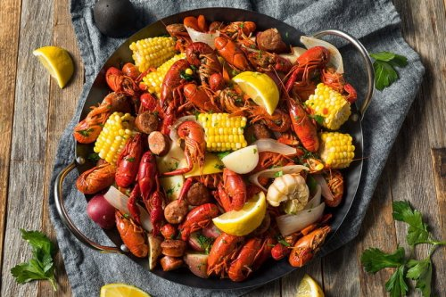 Cajun Food Guide: An American Creation Blended With French Culinary Tradition   The Manual