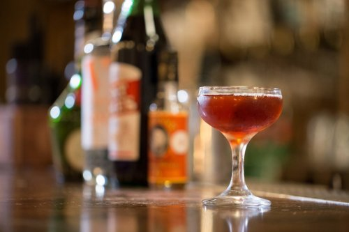 How To Make the Vancouver Cocktail, a Vintage Classic | The Manual