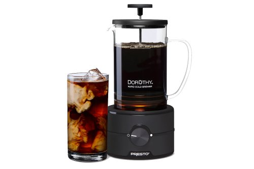 This Cold Brew Coffee Maker Deal is Incredibly Cheap for Prime Day   The Manual