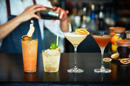What Does a Low-Waste Cocktail Really Look Like? | The Manual