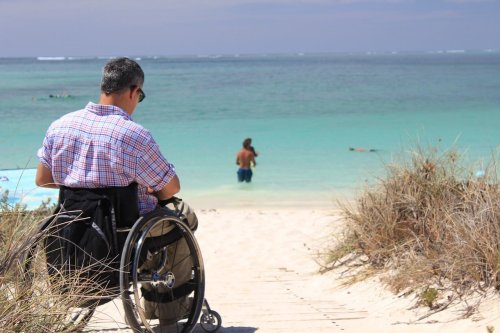 The 7 Best Wheelchair-Accessible Campgrounds in America | The Manual