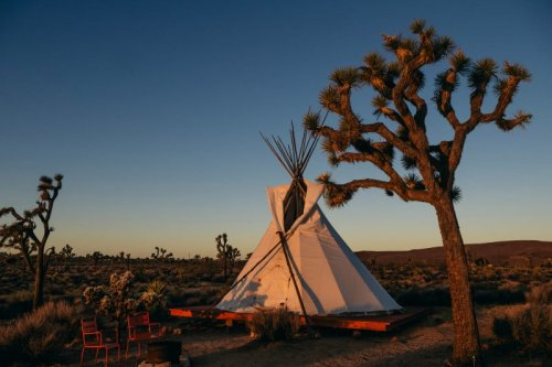 The 6 Best Glamping Destinations in 2021 | The Manual