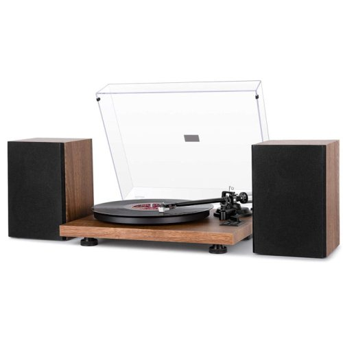 This Vinyl Record Player is Severely Discounted on Prime Day | The Manual