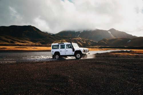 The Best Overland Gear to Equip Your Car in 2021 | The Manual