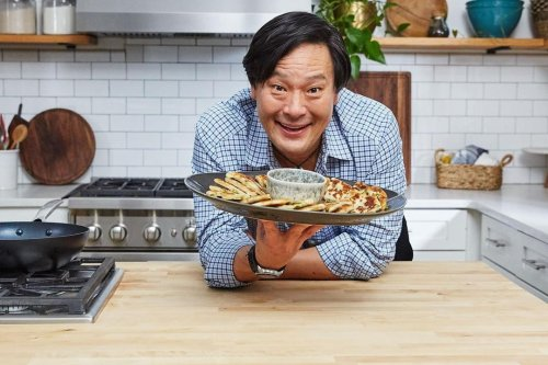 Acclaimed Chef Ming Tsai Is Fighting Asian Hate   The Manual