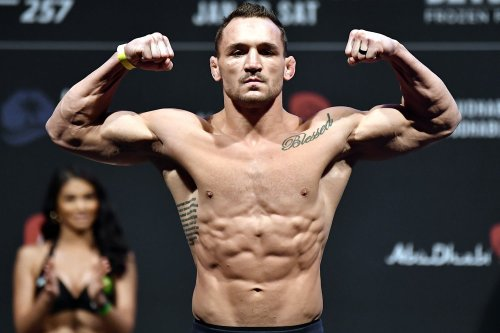 Everything You Need to Know About Michael Chandler Before UFC 262 | The Manual