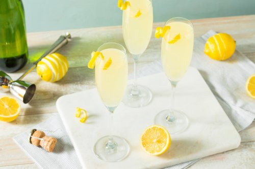 How to Make The French 75 Cocktail in 2021 | The Manual