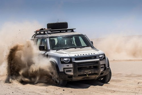 10 Best Off-Road Vehicles Currently Available | The Manual