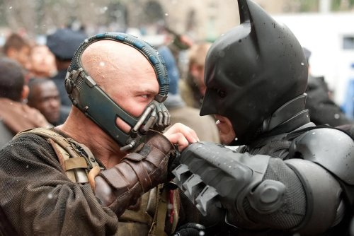 The 10 Best Superhero Movies of All Time | The Manual