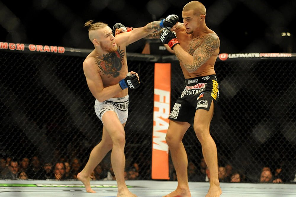 McGregor vs. Poirier: UFC 178 and UFC 257 Revisited | The Manual