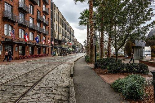City Guide: Savannah, Georgia | The Manual