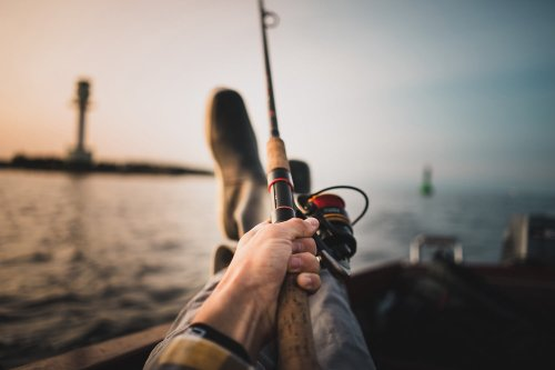 The 11 Best Fishing Rods for 2021   The Manual
