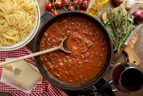 How to Thicken Sauce for Your Pasta, Steak, and More | The Manual