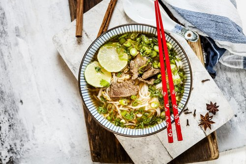 How To Make Vietnamese Pho, a Perfect Soup for Spring | The Manual