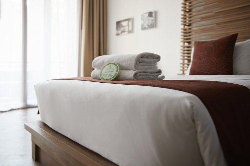 Has COVID-19 Made Hotels More Sustainable? | The Manual