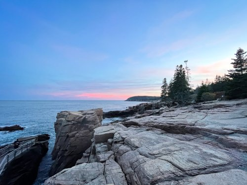 A Guide to Getting Around Acadia National Park   The Manual