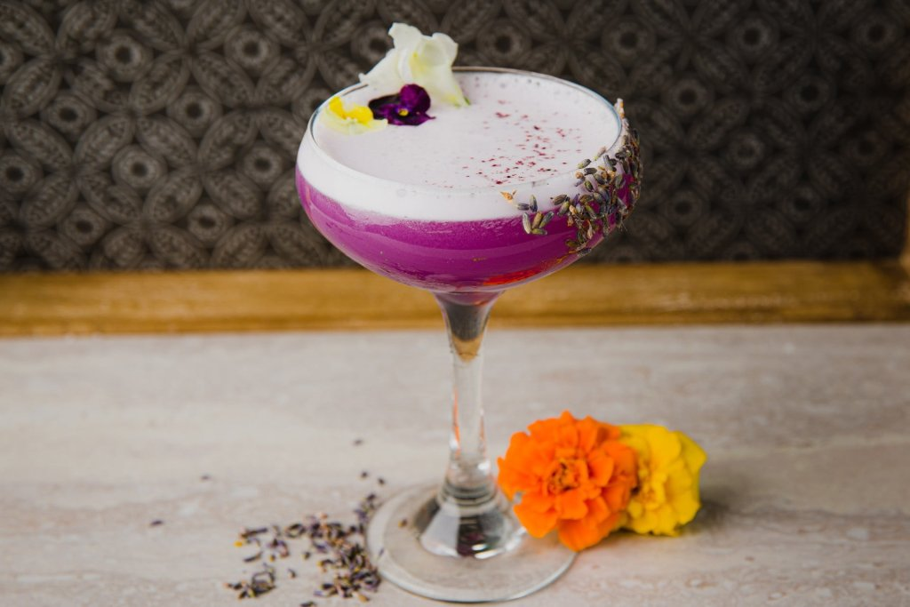 ECLECTIC COCKTAIL & MIXED DRINK RECIPES - cover