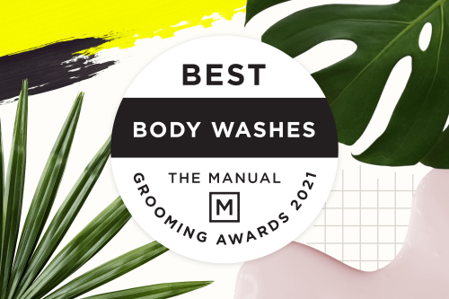 The Best Body Washes for Men in 2021 | The Manual