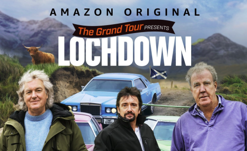 Watch The Grand Tour Presents: Lochdown on Prime Video Today | The Manual