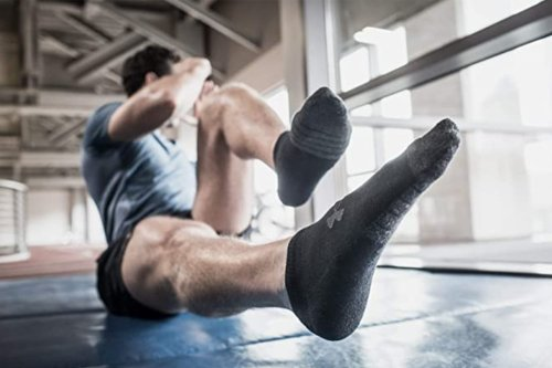 The Best Prime Day Sock Deals for Athletes 2021 | The Manual