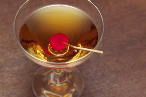 How To Make a Rob Roy Cocktail, a Scotch Lover's Classic | The Manual