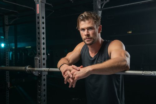 Chris Hemsworth's Trainer Shows Us How To Get Into Thor-like Shape | The Manual