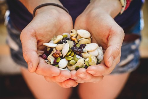 Healthy Homemade Trail Mix: 4 Easy Recipes | The Manual