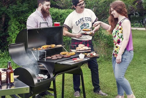 The Best Grill You Can Buy Under $200 Just Got Even Cheaper | The Manual