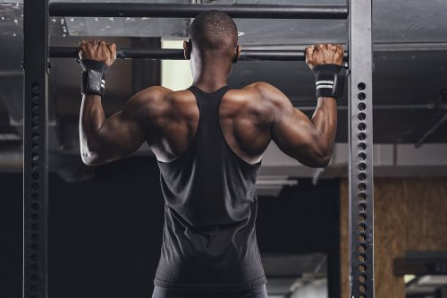 How to Do a Pull-Up (and Master Them Once and For All) | The Manual