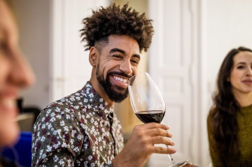 How to Hold a Wine Glass 2021 | The Manual