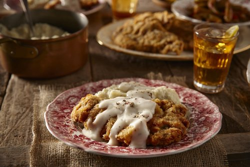 How to Make Chicken Fried Steak | The Manual
