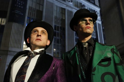 HBO Max Is Making a Gotham PD Series ... Again? | The Mary Sue