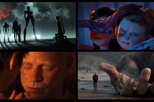 Netflix's Love Death + Robots Volume II Drops a Trailer and Gets Us Excited for More