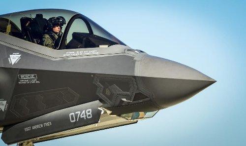 The Hidden Power Steering F-35 Dominance
