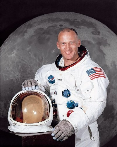 How About Buzz Aldrin International Airport?
