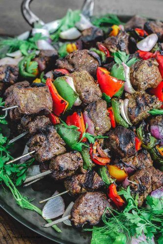 How to Make the Best Shish Kebab