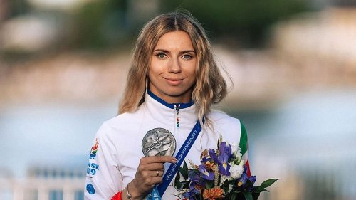 Belarusian Athlete Auctions Off Medal for $21,000 - The Moscow Times