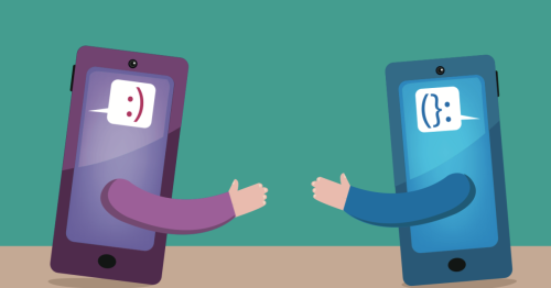 The Savvy Networker's Guide to Meeting an Internet Stranger IRL