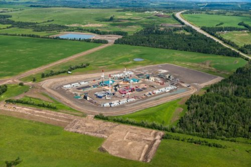 Study suggests higher contaminants in B.C. homes near fracking wells but more research is needed