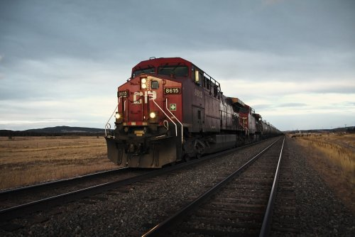 CN, CP railways were pressed by shareholders on climate action months before Lytton fire   The Narwhal